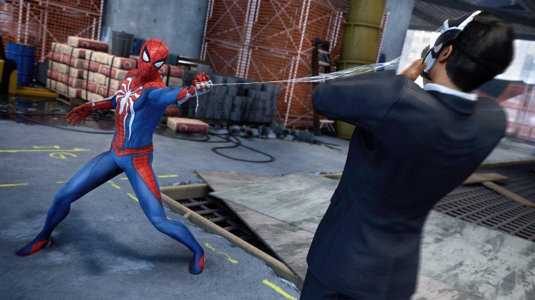 Суть. Marvel's Spider-Man— зачто игру любить, зачто ненавидеть. - Изображение 3