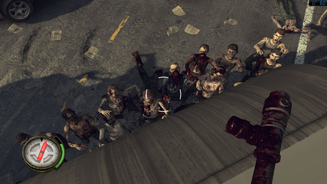 Хочу забыть The Walking Dead: Survival Instinct | Канобу - Изображение 1