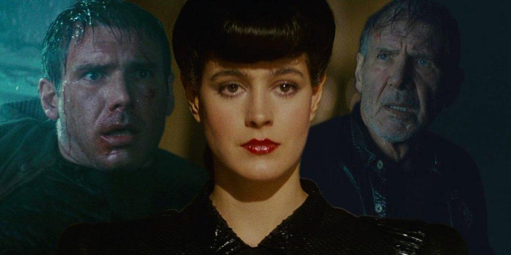 Главные пасхалки из фильма «Бегущий по лезвию 2049». Набоков писал про репликантов?. - Изображение 10