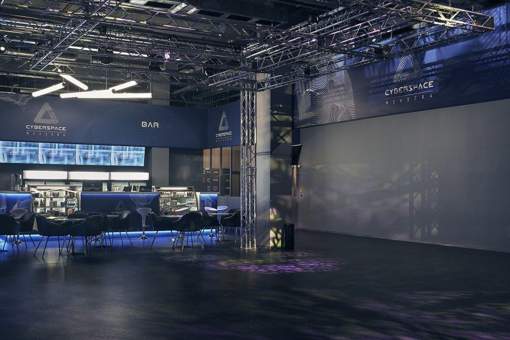 Весной 2020 года в Москве откроется новая киберспортивная арена. Какой она будет? | Канобу - Изображение 7002