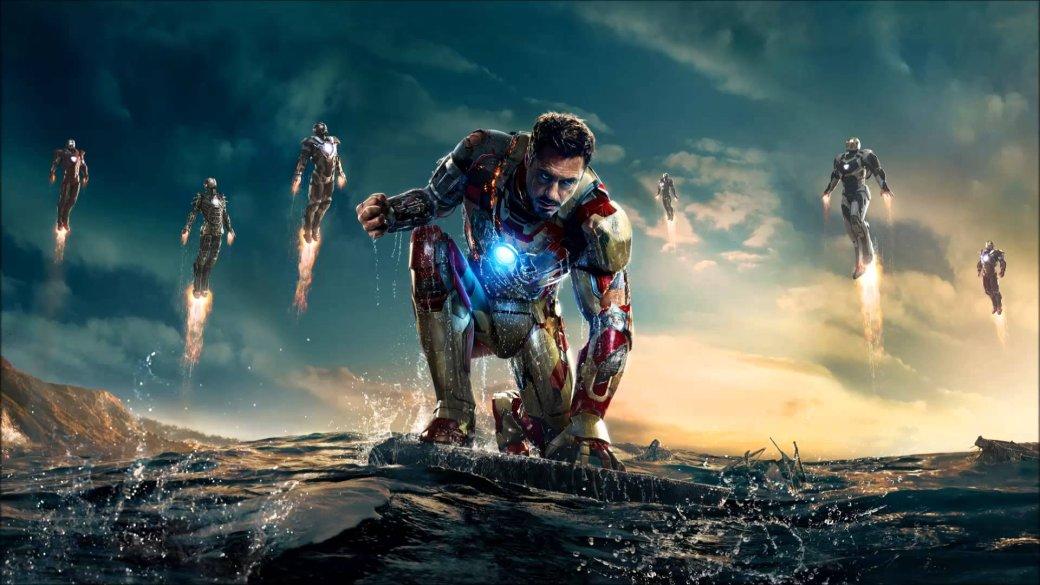 Бюджет фильма «Мстители: Война бесконечности» | Канобу - Изображение 7