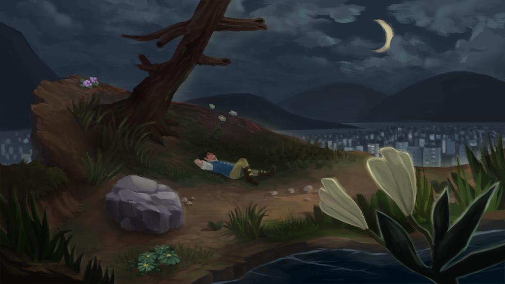 Рецензия на Finding Paradise. Обзор игры - Изображение 1