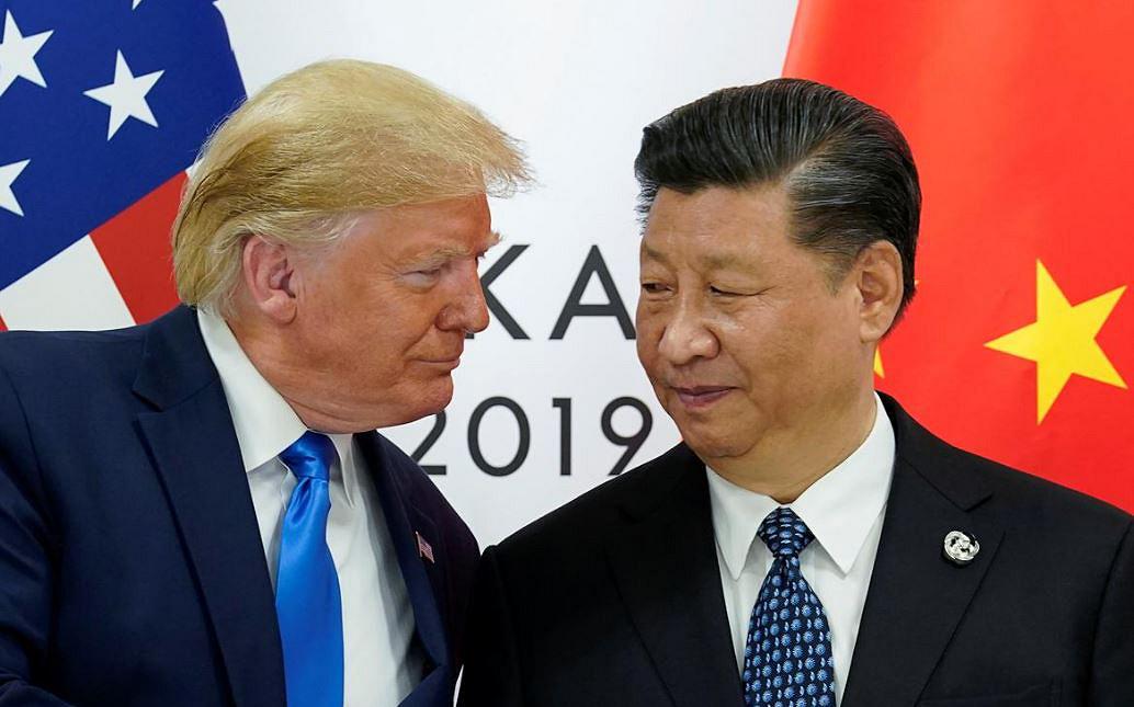 Дональд Трамп разрешил американским компаниям торговлю сHuawei | Канобу - Изображение 1