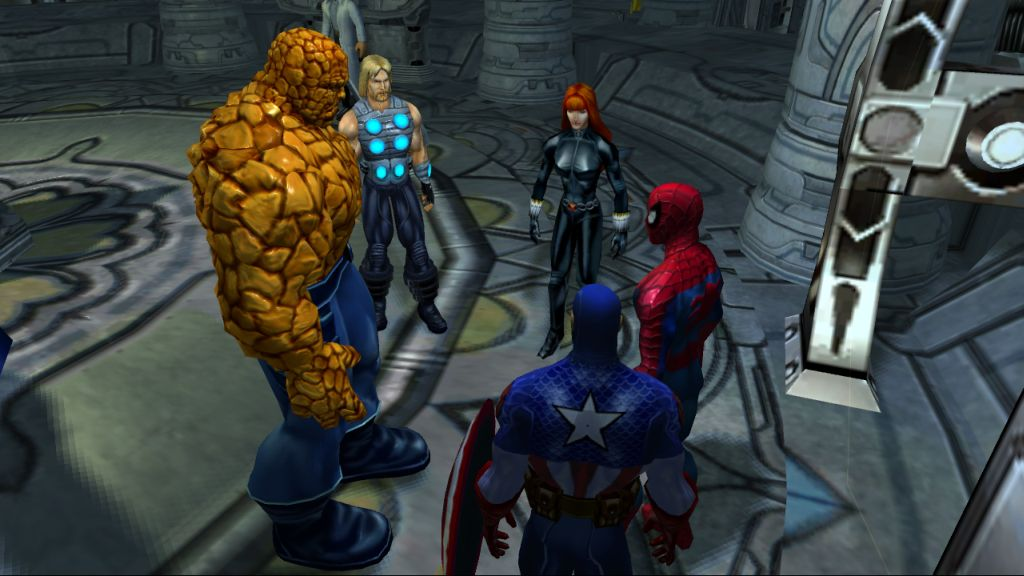 Трико жмет: история отношений Activision и Marvel | Канобу - Изображение 3467