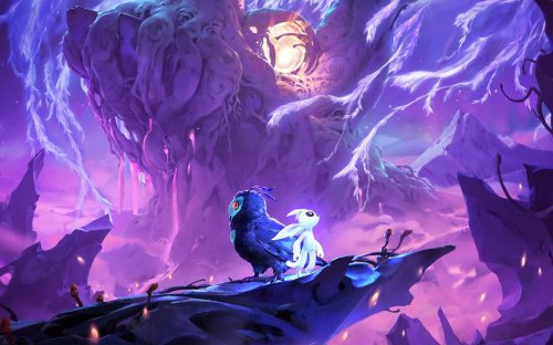 Авторы Ori and the Will of the Wisps хотят, чтобы на Xbox Series X игра работала при 120 FPS