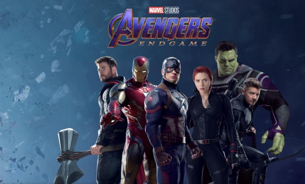 Первый взгляд на костюмы героев в «Мстителях: Финал». Халк тоже приоделся!  | Канобу - Изображение 0