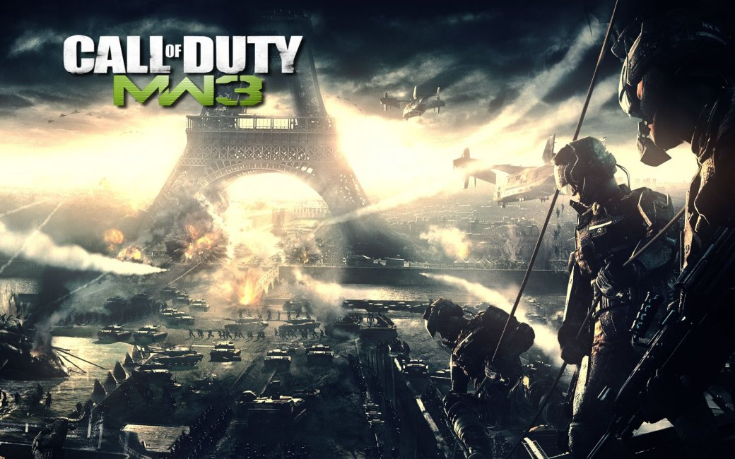 Милитари-дежавю: 11 сцен из трейлера Battlefield 4, которые мы где-то видели | Канобу - Изображение 8