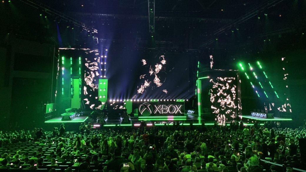 Записки изЛос-Анджелеса. День второй— жара, Xbox инастоящий Киану Ривз | Канобу - Изображение 1