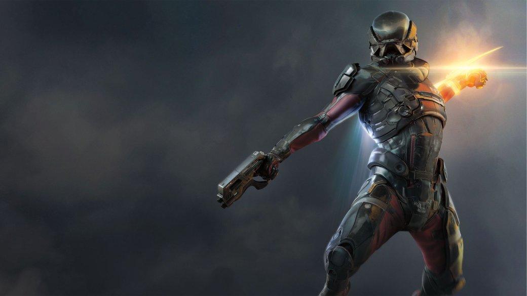 Продюсер Anthem: «Mass Effect определенно немертва». Ага, конечно. - Изображение 1