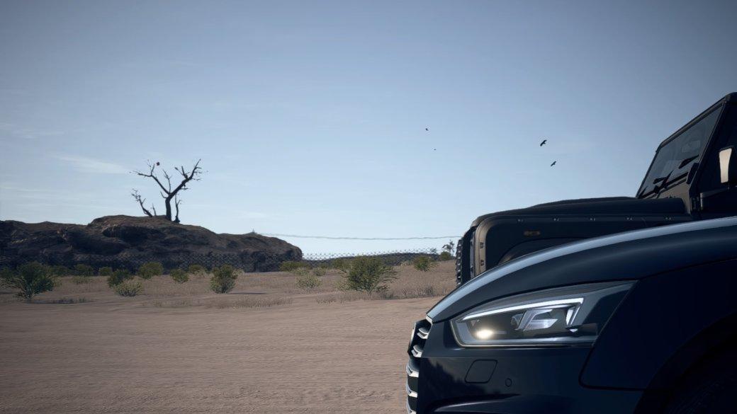 20 красивых скриншотов из Need for Speed: Payback. - Изображение 8