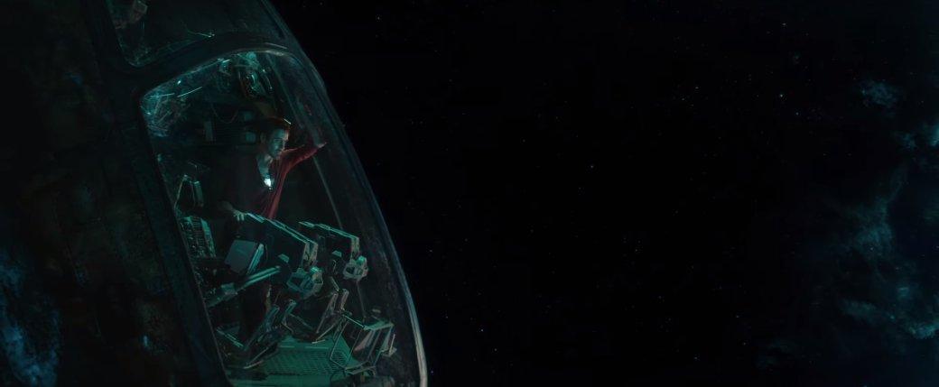 70 неудобных вопросов кфильму «Мстители: Финал» | Канобу - Изображение 1