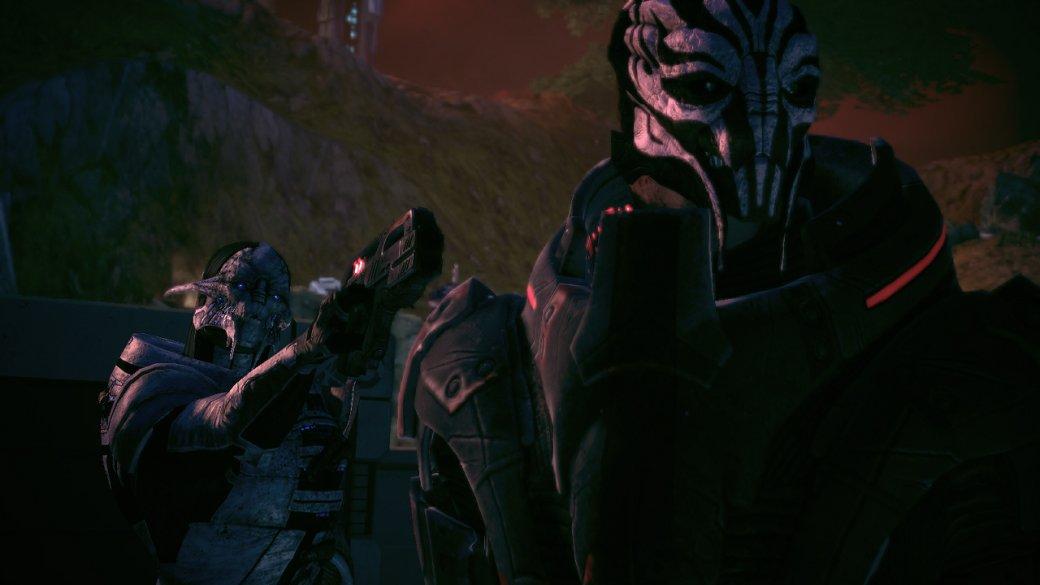 Лучшие игры BioWare— отMass Effect доJade Empire