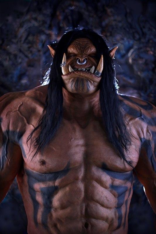 Лучший косплей по Warcraft – герои и персонажи WoW, фото косплееров   Канобу - Изображение 65