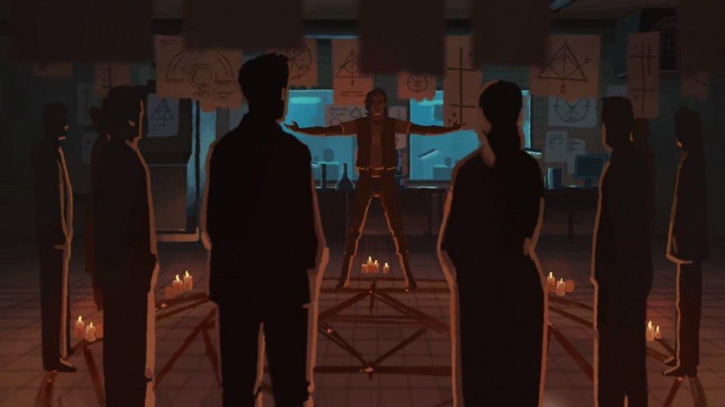 Авторы Bloodlines 2 представили еще один клан вампиров — Тремеров | Канобу - Изображение 1