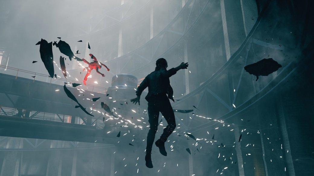 Актеры, озвучившие Алана Уэйка и Макса Пэйна, подарят голоса героям Control от Remedy | Канобу - Изображение 1