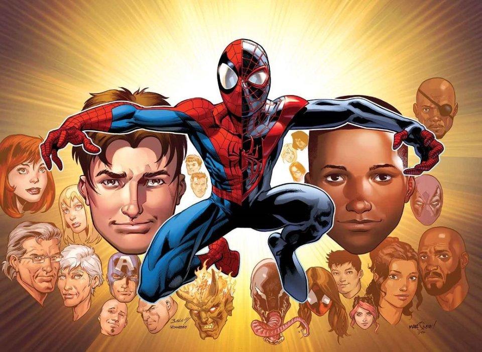 Поминки Питера Паркера и другие комиксы первой половины апреля | Канобу