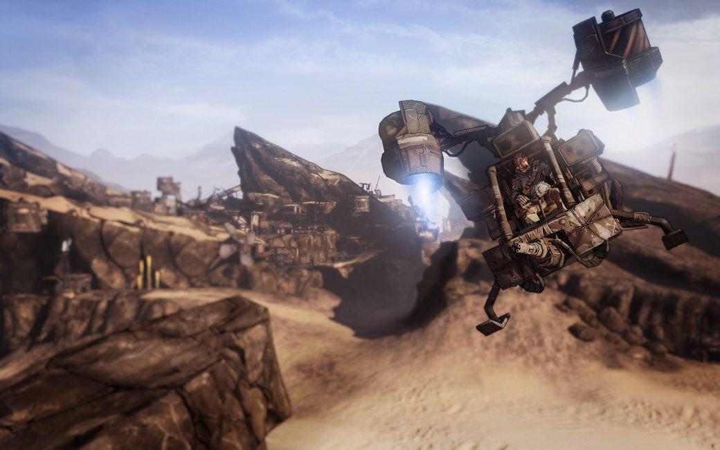 E3: Borderlands 2 - наши впечатления | Канобу - Изображение 3