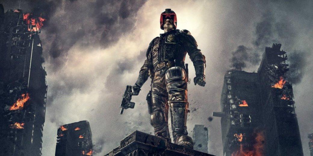 14 клонов Die Hard лучше «Небоскреба» | Канобу - Изображение 14