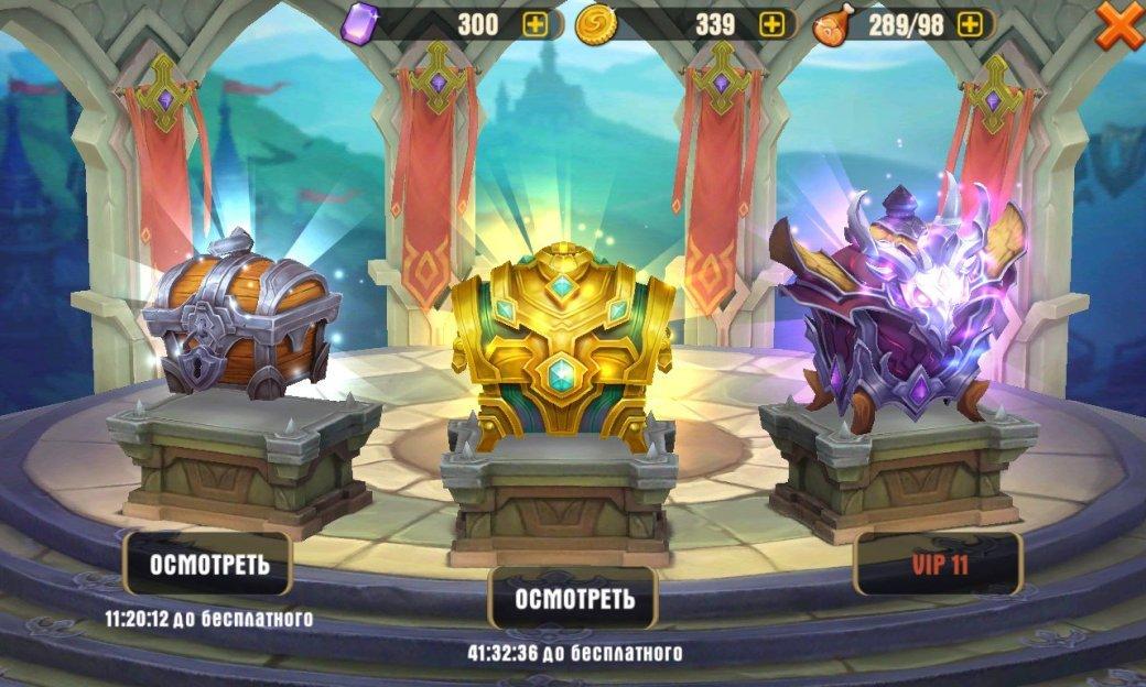 Обзор Juggernaut Wars — о героях замолвим слово | Канобу - Изображение 6