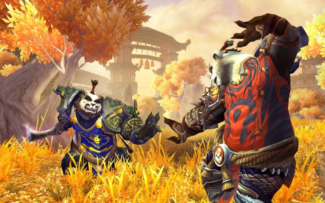 Эксклюзив: интервью с руководителем разработки World of Warcraft Джоном Хайтом | Канобу - Изображение 1
