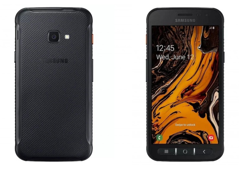Смартфон Samsung Galaxy Xcover 4sпредставили официально: некрасивый, нозащищенный  | Канобу - Изображение 3892