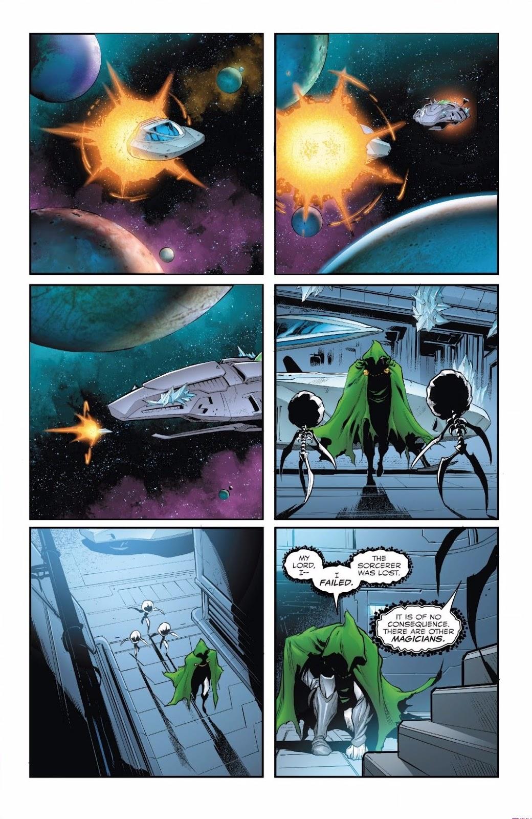 Venomverse: почему комикс овойне Веномов изразных вселенных неудался | Канобу - Изображение 8