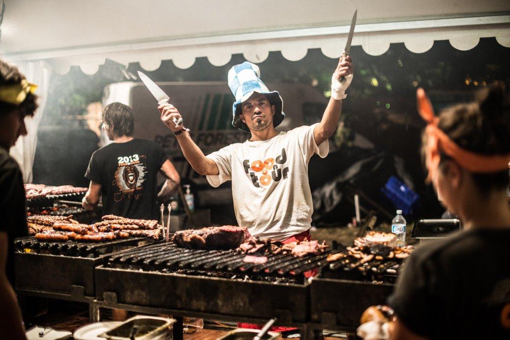 Hellfest 2014 | Канобу - Изображение 8