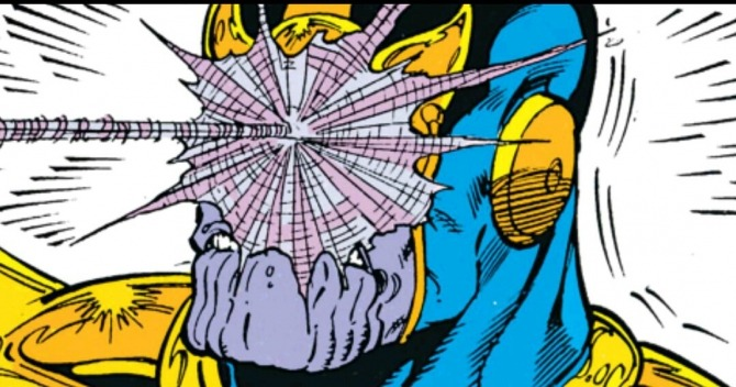 Все пасхалки иотсылки вфильме «Мстители: Война Бесконечности». - Изображение 40
