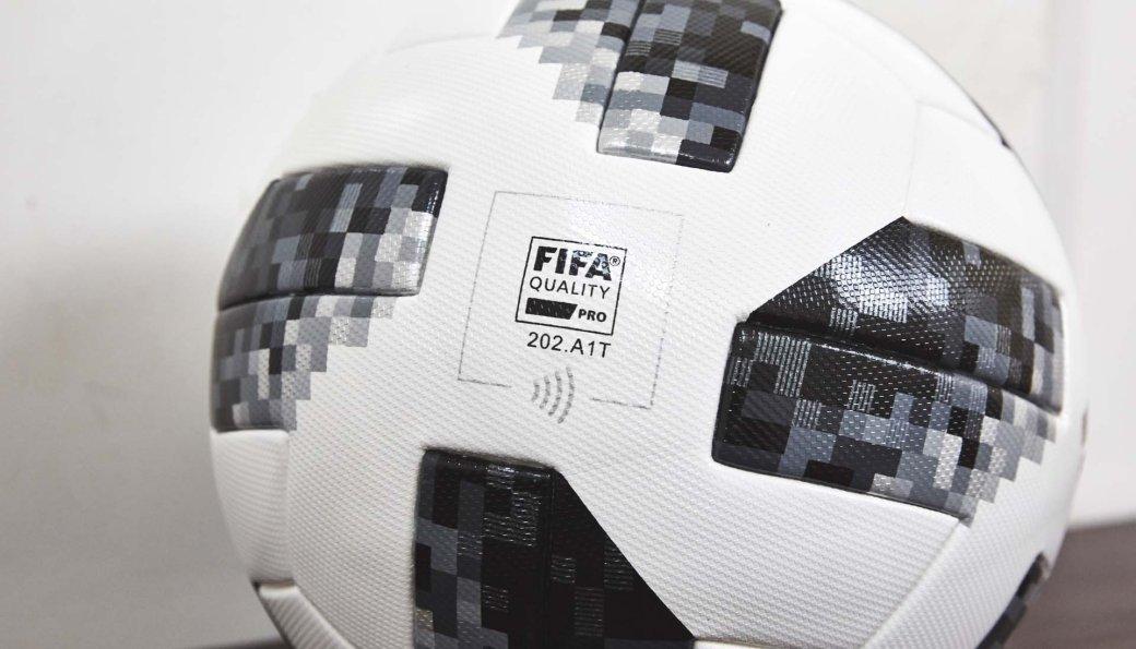 Сверхточные видеоповторы иэлектронные маячки: технологии Чемпионата Мира пофутболу вРоссии | Канобу - Изображение 11087