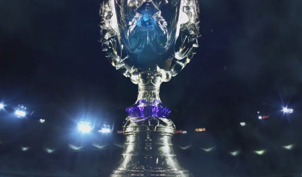 League of Legends World Championship 2014: группы A и B | Канобу - Изображение 3826