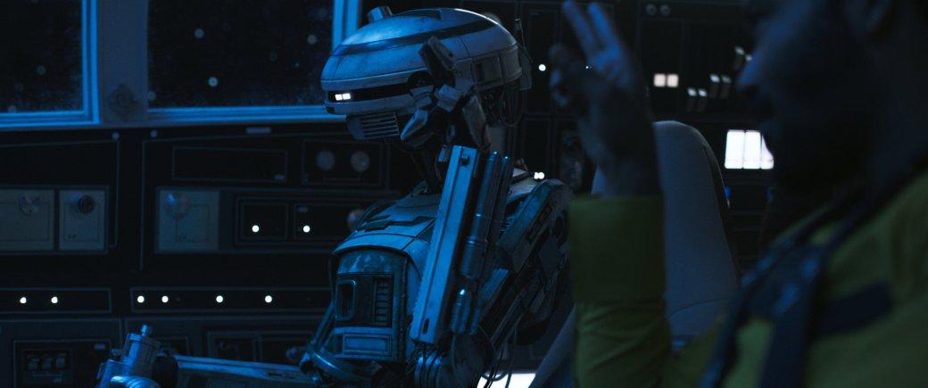 Рецензия на«Хана Соло: Звездные Войны. Истории» | Канобу - Изображение 6026