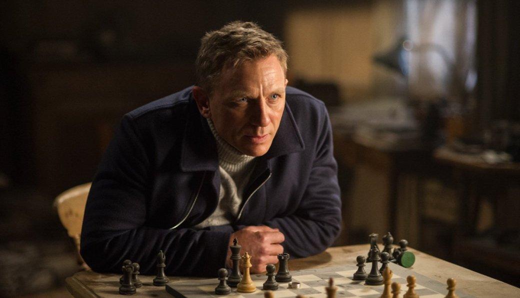 Рецензия на «007: СПЕКТР» | Канобу - Изображение 15