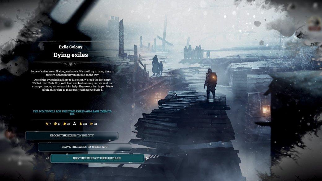 Рецензия на Frostpunk | Канобу - Изображение 5