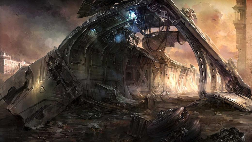 Читаем. Отрывок изкниги «Апокалипсис³» Макса Максимова | Канобу - Изображение 4921