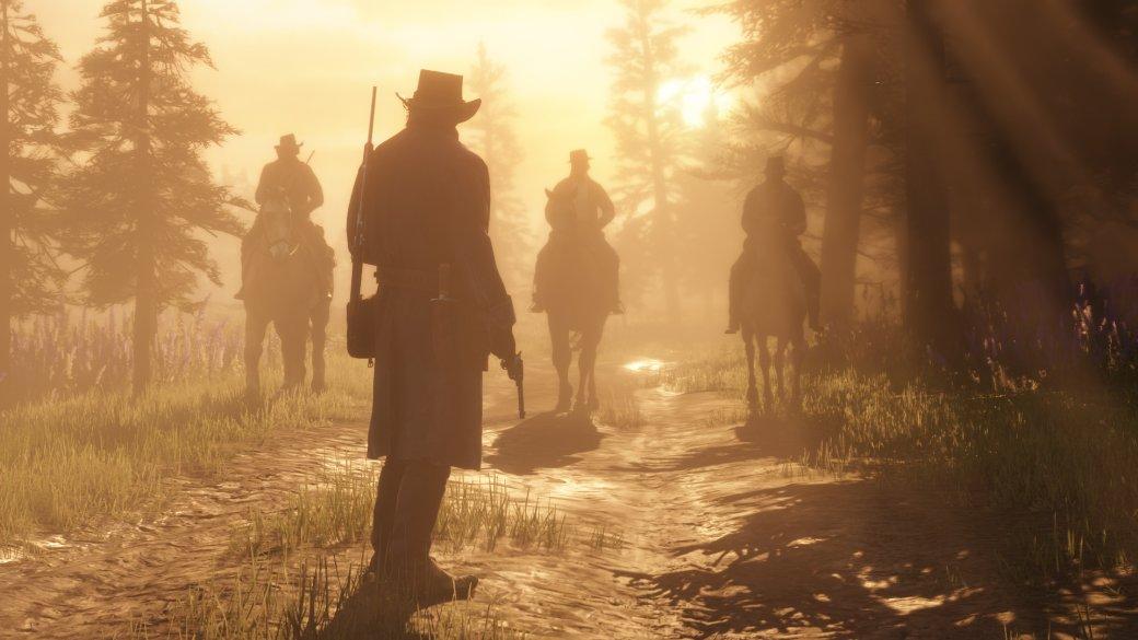 Лидерами по продажам в 2018 году в США стали Red Dead Redemption 2 и Nintendo Switch | Канобу - Изображение 11584