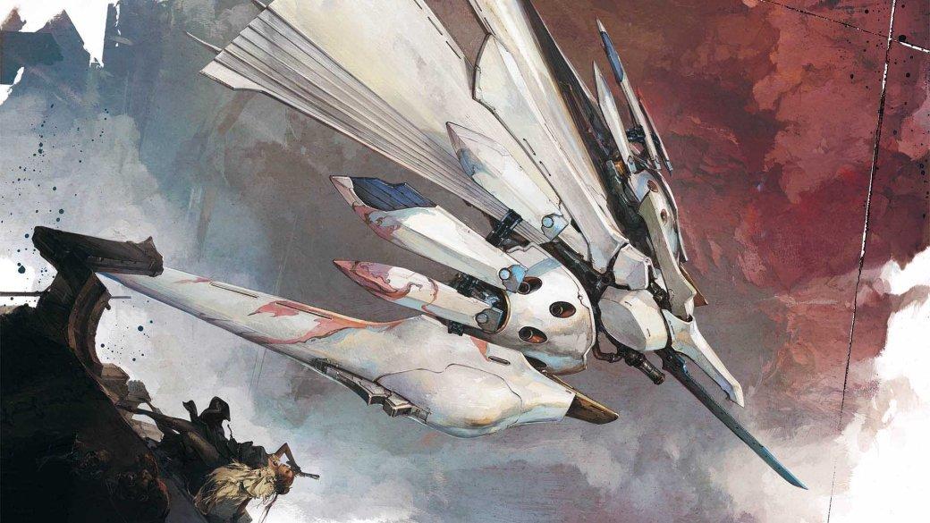 Лучший японский аркадный шутер Ikaruga вышел на Switch. Почему игру обязательно нужно купить. - Изображение 2