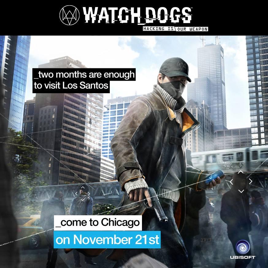 Почему перенесли Watch Dogs и к чему это приведет | Канобу - Изображение 1