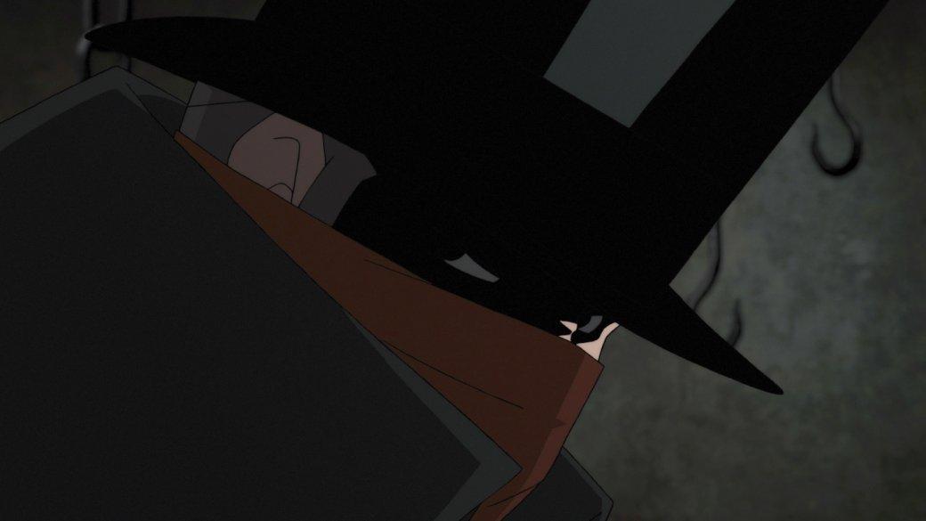 Изада: образ Джека Потрошителя виграх, кино, комиксах икнигах | Канобу - Изображение 0