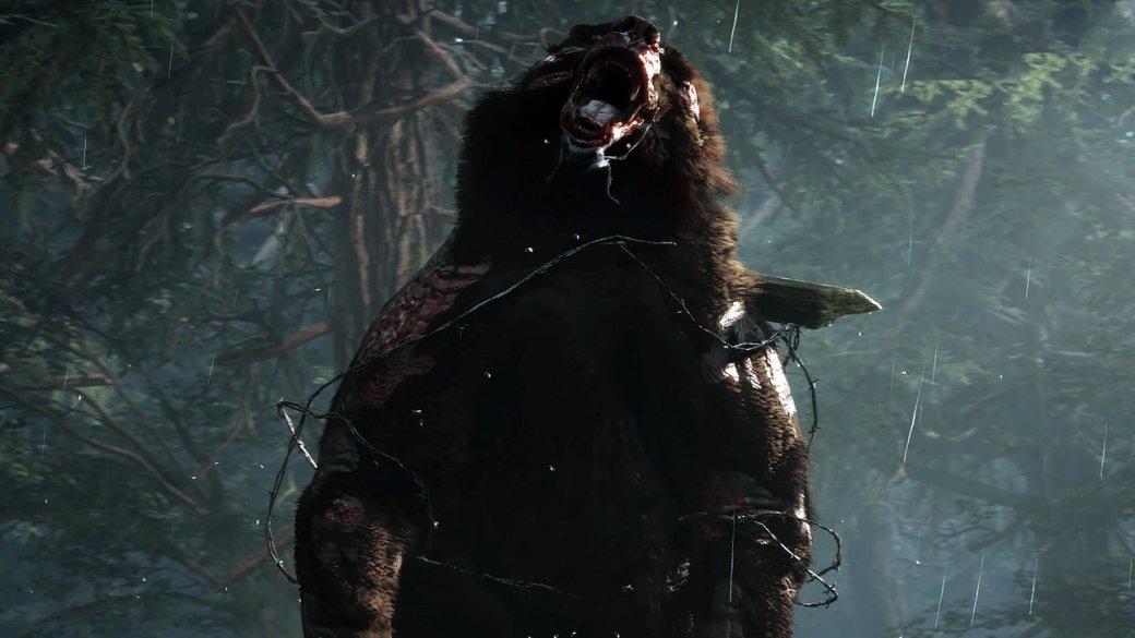 Медведи-зомби, культисты изараженные: авторы Days Gone рассказали обосновных врагах игры. - Изображение 6