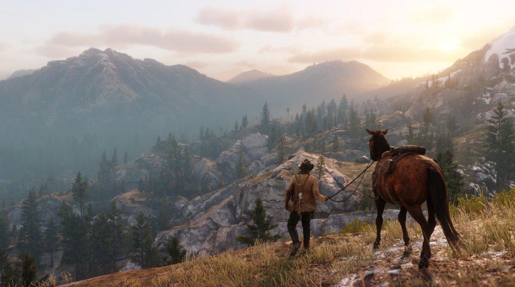 Мнение. Почему Red Dead Redemption 2 будет игрой с оценкой в 10 баллов: Дикий Запад, сюжет | Канобу - Изображение 1