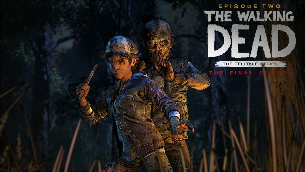 Как можно было закончить историю Клементины вThe Walking Dead: The Final Season? | Канобу - Изображение 2467
