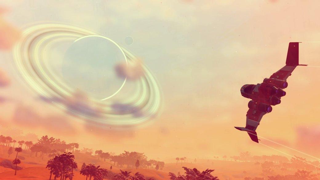 Забудьте, что No Man's Sky существовала до Next. Теперь это одна из лучших игр про космос | Канобу - Изображение 2