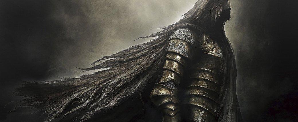 Мнение. Dark Souls 2— худшая игра всерии