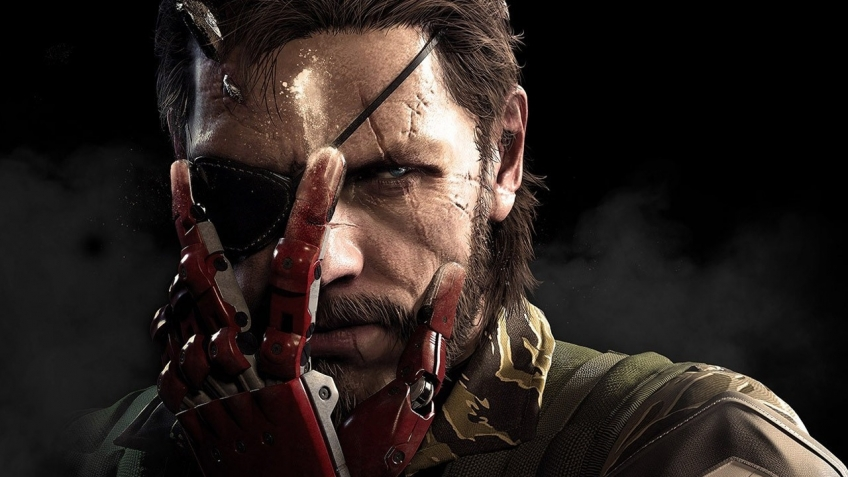 Ограбление магазина, сопротивление полиции, побег через вентиляцию — и все под музыку из Metal Gear. - Изображение 1