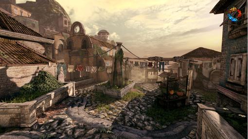 Рецензия на Gears of War 3 | Канобу - Изображение 6774