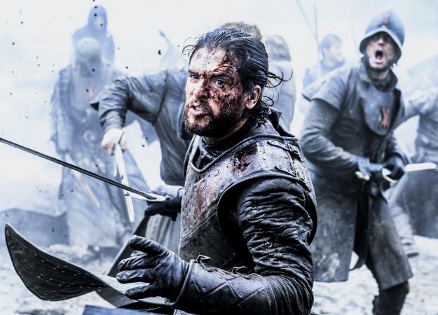 Авторы 8 сезона «Игры престолов» закончили самые длительные съемки сражения вистории сериала. - Изображение 1