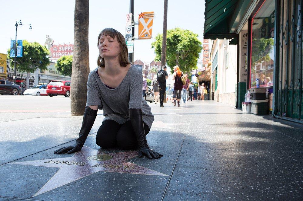 «Звездная карта»: сатира на Голливуд или притча об одиночестве? | Канобу - Изображение 2
