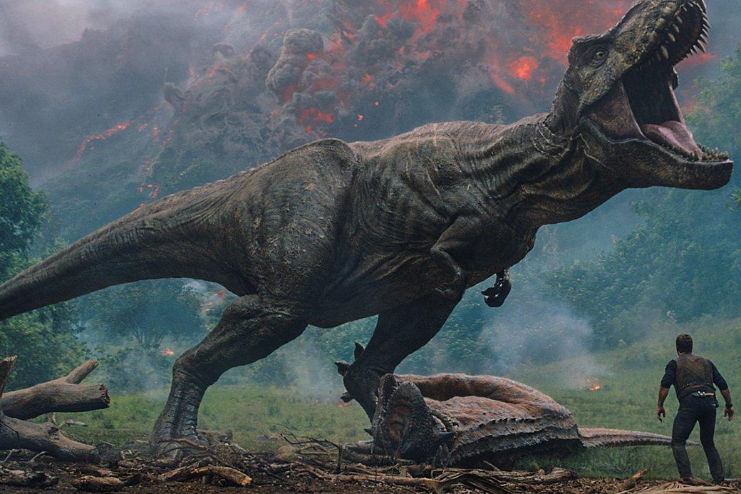 «Речь неогигантском крокодиле, решившем отомстить человечеству». Интервью сАлександром Ажа