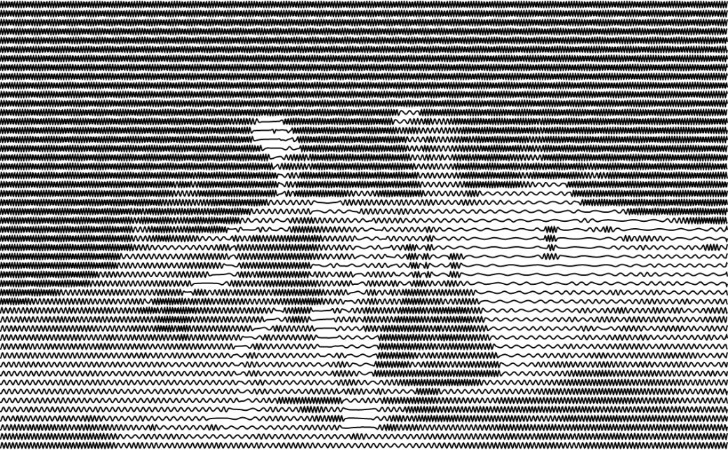 Бэтмен, Ведьмак и Макс Пэйн в минимализме — всего 50 линий и 2 цвета   Канобу - Изображение 6944