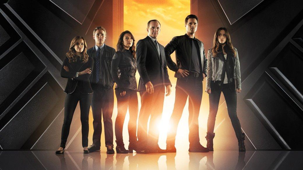 Современные сериалы про супергероев: год спустя | Канобу - Изображение 3